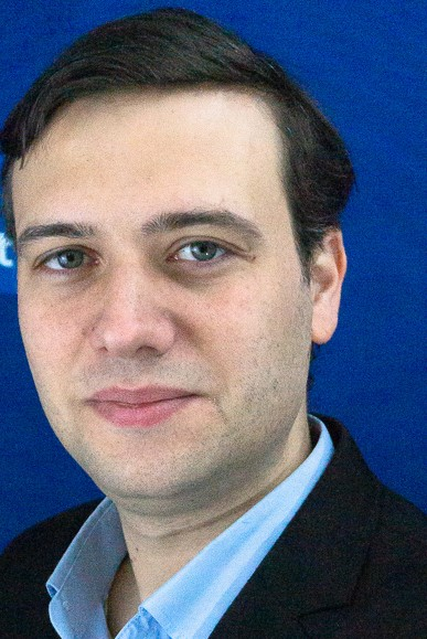 Dr. Dimitrios Latsis